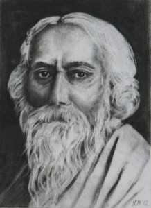Tagore by Eleanor Marsh